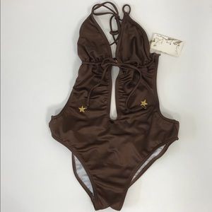 Billabong ~ One Piece Bathing Suit 🆕